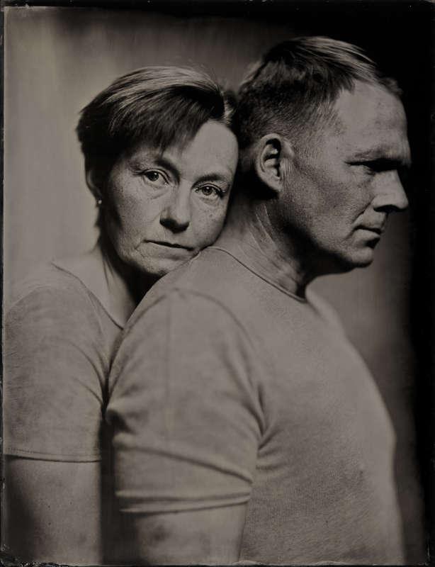 Thilo Nass Kollodium Collodion Portrait_