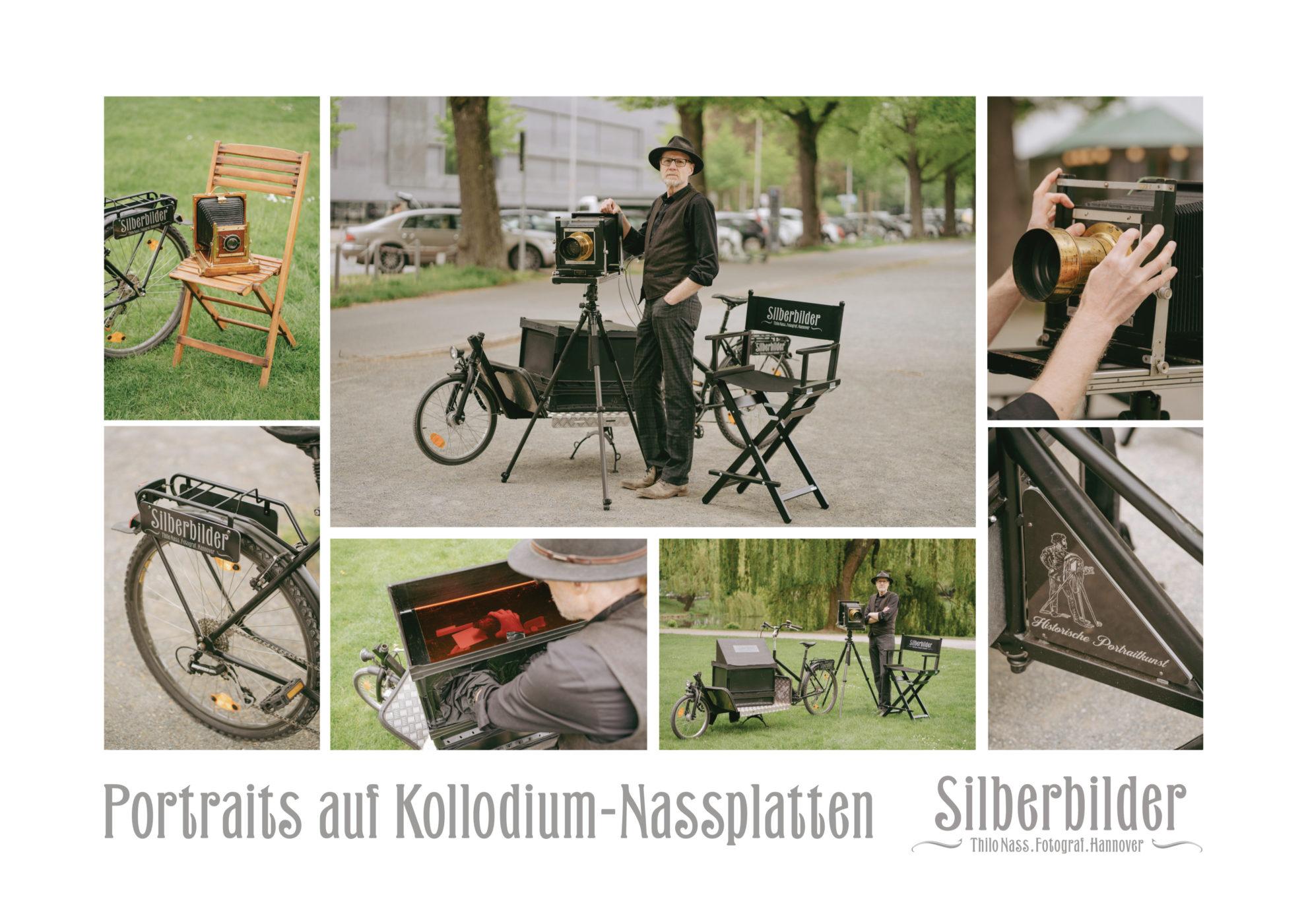 Thilo Nass Silberbilder Fahrrad